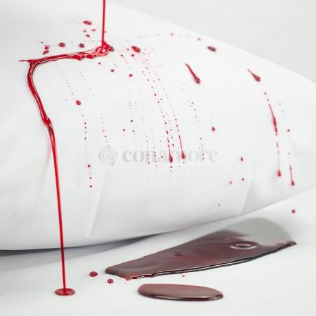 Protetor de Travesseiro IMPERMEÁVEL COM Zíper 50cm x 70cm - Conamore