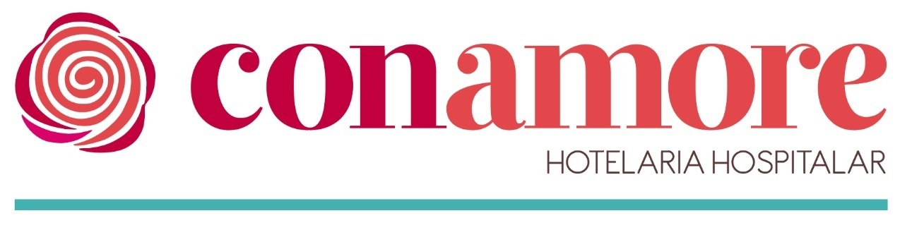 logotipo conamore Hospitalar
