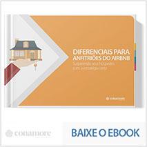 [ eBook ] Diferenciais para Anfitriões do AirBnb: saiba como se destacar dos demais